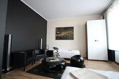 Apartamen Kremowy System nagłosnienia 5.1 telwizor Led  http://www.rainbowapartments.pl/apartament-kremowy/