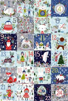 Christmas Mood, Christmas Baby, All Things Christmas, Christmas Crafts, Christmas Decorations, Holiday Decor, Christmas Calendar, Advent Calendar, Theme Noel