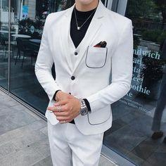 Slim Fit Tuxedo, Slim Fit Suits, Tuxedo Suit, Marriage Suit For Man, Marriage Suits, Black Suit Wedding, Wedding Suits, Suit Men, Mens Suits