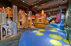 Miami Children's MuseumFoto: Reprodução