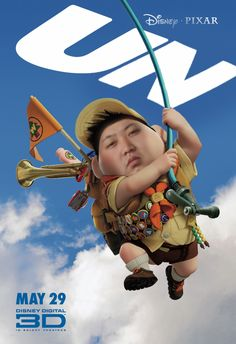 A movie that North Korea is okay with - Imgur