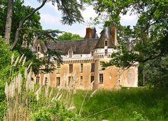 Chateau de Gallerande