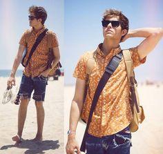 It Boy: Adam Gallagher