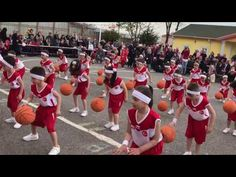 23 Nisan Basketbol Şovu 1. Sınıf - YouTube Zumba, Dance, Youtube, Kids, Home, Bricolage, Dancing, Young Children, Boys
