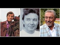 Karel Gott: Transformation from 1 to 80 years old / Happy 80th Anniversary! - YouTube