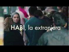 Habi, a Estrangeira - Trailer Oficial  Cine Itaú Augusta - 23/11