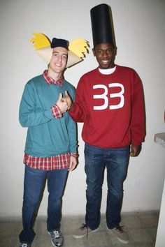 100 #TBT Halloween Costumes for Folks Who Love a Throwback via Brit   Co