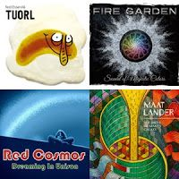 Garden Web, Cosmos, Fire, Artwork, Work Of Art, Outer Space, The Universe