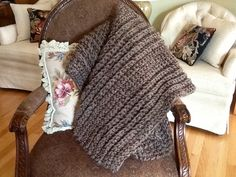 Chocolate Factory, Stitch, Blanket, Crochet, Color, Full Stop, Crochet Crop Top, Stitching, Rug