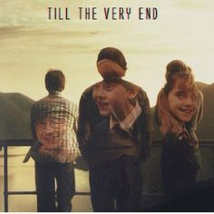 Till the Very End