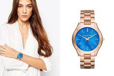 $97.47+++低至5折多款Michael Kors時尚腕錶熱賣