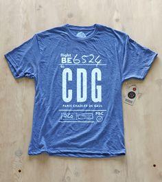 Paris | CDG #design