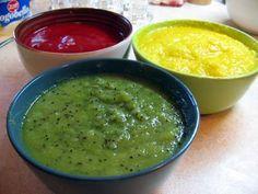Deser mocno owocowy Palak Paneer, Guacamole, Mexican, Ethnic Recipes, Food, Essen, Meals, Yemek, Mexicans