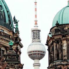 FERNSEHTURM Berliner Dom