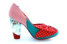 Rullsenberg Rules: Shoe envy: Irregular Choice
