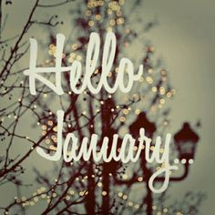 Image shared by Brooklyn☾. Find images and videos about new year, hello and january on We Heart It - the app to get lost in what you love. January Pictures, January Images, Hello Pictures, Days And Months, Months In A Year, 12 Months, Hello Mai, Hello January Quotes, January Bullet Journal