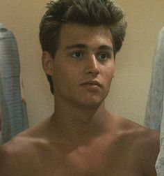 johnny depp you are gorgeous