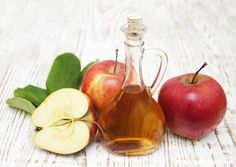 apple cider vinegar/honey for arthritis