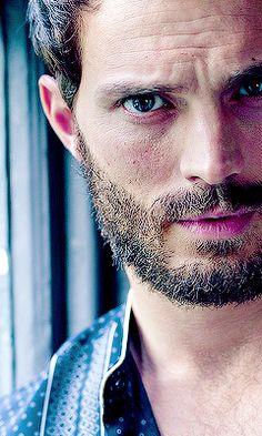 I get lost in his stare. #TheDornanStare