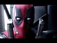 Ryan Reynolds fires bullets and one-liners as Deadpool in the first trailer - Movie News | JoBlo.com