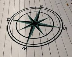 vintage compass logos - Google Search