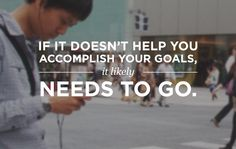 """Donald Miller """"Storyline"""" Life Coaching Day Four: Goals"""