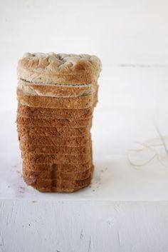 homemade cinnamOn bread for lemon ricotta french toast