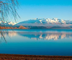 New Zealand's ski destination - Wanaka Oh The Places You'll Go, Places To Visit, New Zealand Image, Lake Wanaka, Travel Sights, Beautiful Places, Beautiful Sites, Luxury Travel, Travel Around The World