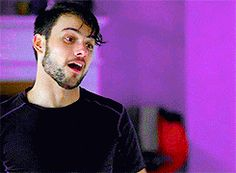 Jack Falahee sexy guy handsome sight sweat thirsty connor walsh how to get away with murder