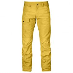 Fjällräven - Nils Trousers - For the mountains