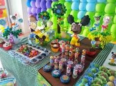 festa meu amigãozão: como criar a decoração