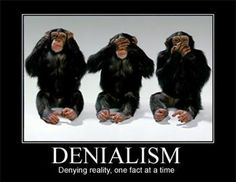 """denialism hear no evil see no speak no evil.  The threat is the totalitarian, supremacist Islamic doctrine its adherents call """"shariah"""" and the organized, disciplined and increasingly successful efforts by such adherents– most especially the Muslim Brotherhood– to bring it here.  We are making this course available in the hope of encouraging, informing and broadening support for national efforts to defeat the insinuation into this country of shariah's anti-constitutional and seditious…"""