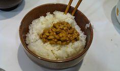 不味そう飯: 今日の納豆食べ比べ『おてごろ3』丸大納豆である!