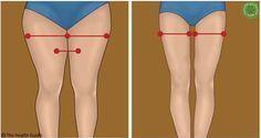 Que tal eliminar a gordura das pernas sem deixar de ganhar massa muscular?A combinação é a de sempre: exercício físico e uma dieta adequada. Vale muito a pena!