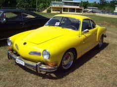 1967 VW Karmann Ghia by Mister-Lou