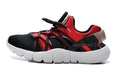 finest selection 32a83 d6f71 2015 Latest Nike Air Huarache Run NM 2 Sneakers Black Red Mens Running Shoes  Sales, Price   89.00 - Air Jordan Shoes, Michael Jordan Shoes
