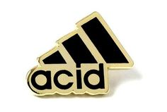 Acid Pin