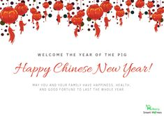 """Gung Hay Fat Choi"" 🎇 🐉 Prosperity and Good luck await you this year 🐷 Claim It! Good Fortune, Year Of The Pig, Happy Chinese New Year, Quotes, Qoutes, Quotations, Quote, Sayings"
