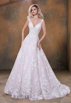 Wedding Dresses Photos, Stunning Wedding Dresses, Perfect Wedding Dress, Princess Wedding Dresses, Bridal Wedding Dresses, Wedding Dress Styles, Dream Wedding Dresses, Designer Wedding Dresses, Bridesmaid Dresses