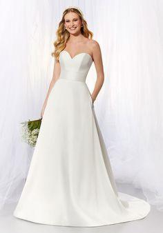 Annie Wedding Dress