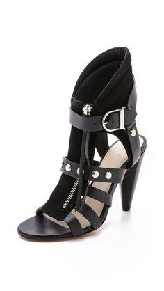 IRO Xilly Sandals