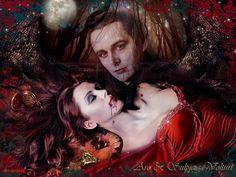 Aro Volturi, Twilight Saga, Halloween Face Makeup