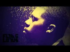 Flying Lotus - Fall In Love - YouTube