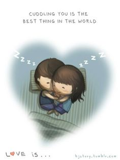 While browsing the net for treasures we found a gold mine of clever and cute drawings made by HJ Story with love drawings and love messages Hj Story, Cute Love Stories, Love Story, Ah O Amor, What Is Love, My Love, Cute Love Cartoons, Couple Cartoon, Cartoon Pics