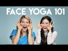 Face Yoga 101 with Celebrity Facial Yoga Trainer Koko Hayashi - Care - Skin care , beauty ideas and skin care tips Facial Yoga, Face Facial, Facial Scrubs, Facial Masks, Face Yoga Method, Face Yoga Exercises, Yoga Trainer, Beauty Hacks Skincare, Beauty Tips For Face