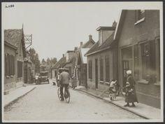 Voorstraat Bergambacht