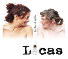 """Cartel de """"Locas"""" #teatro #locas #teatromadrid"""