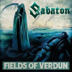 """""""Fields of Verdun"""" by added to Symphonic Power Metal Anthems: Symphonic Metal Power Metal Gothic Metal & Neoclassical Metal playlist on Heavy Metal, Power Metal Bands, Metal Songs, Symphonic Metal, Gothic Metal, Trip Hop, World Music, News Songs, Music Bands"""