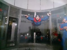 Airkix Indoor Skydiving Manchester Reviews - Trafford, Greater Manchester Attractions - TripAdvisor