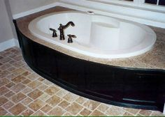 whirlpool tub surrounds | Project Guide: Installing New Bathtub and Shower Wall Panels
